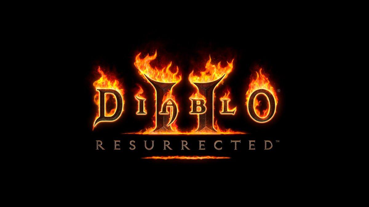 Diablo 2 PC ve Konsollarda Yeniden Hayat Buluyor