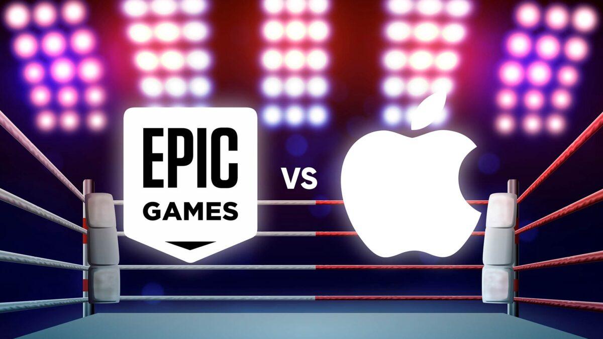 Epic Games, Apple'ı Şimdi de AB'ye Şikayet Etti
