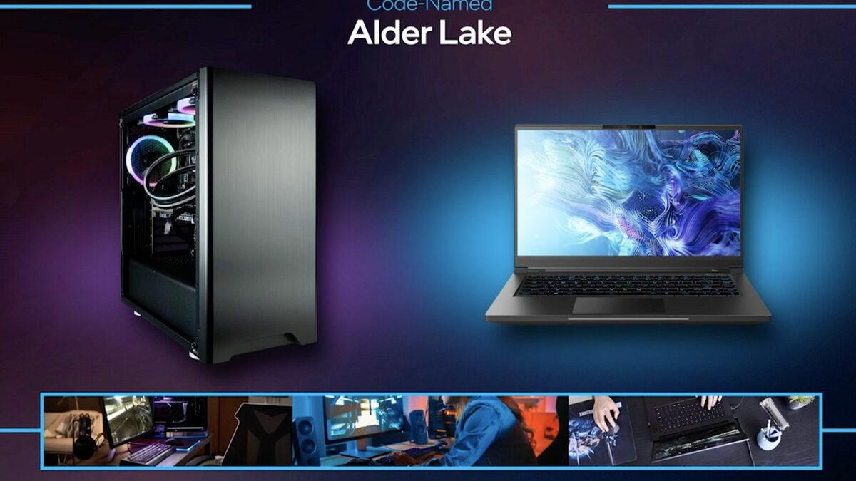 14 Çekirdekli Intel Alder Lake-P İşlemcisi Ortaya Çıktı