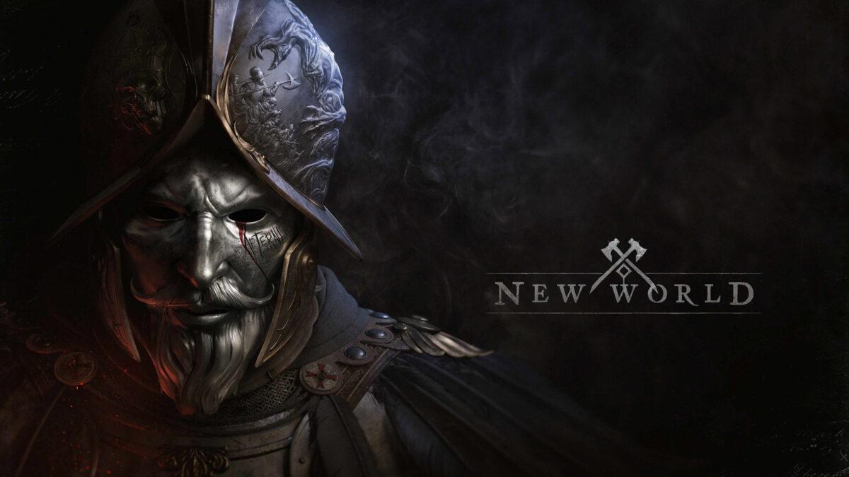 Amazon MMORPG Oyunu New World Yine Ertelendi