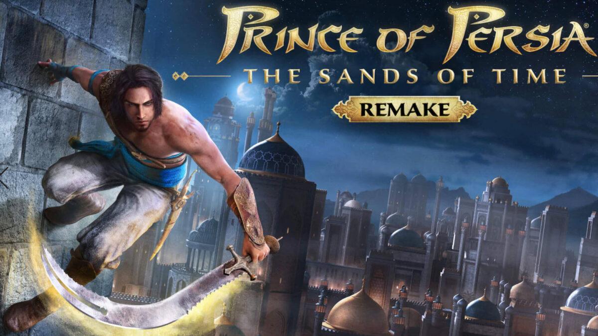 Prince of Persia Remake Yine Ertelendi