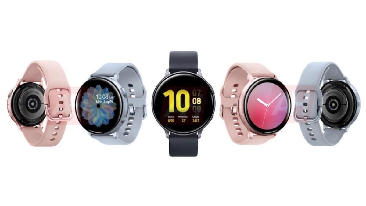 Samsung Akıllı Saatlere EKG ve Tansiyon Ölçme Özelliği Geldi