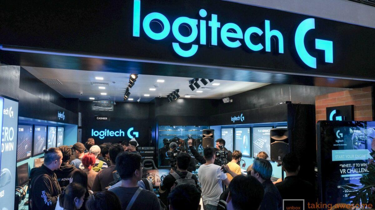 Logitech Hindistan'da İlk Deneyim Mağazası Açıyor