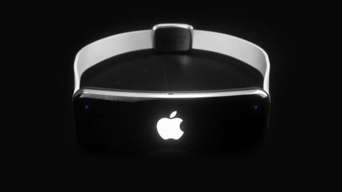 Apple'dan 3000 Dolarlık VR Gözlük
