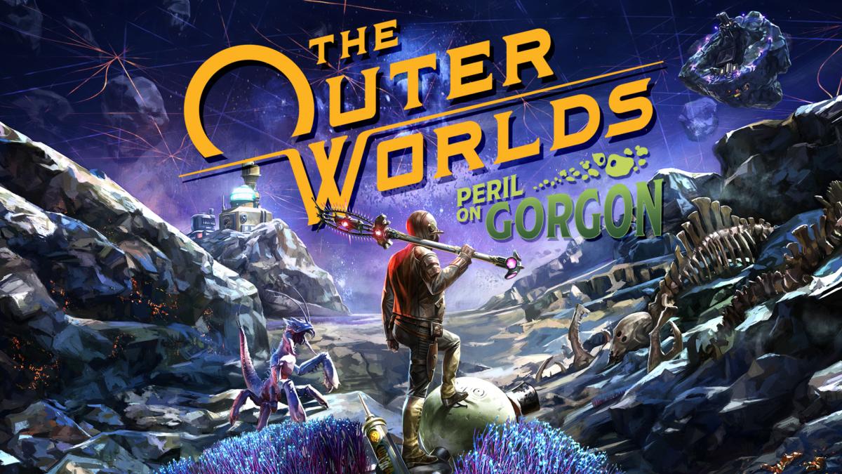 The Outer Worlds: Peril On Gorgon Nintendo Switch'e Çıktı