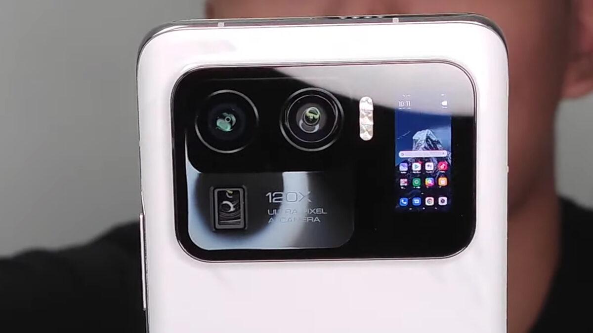 Xiaomi Mi 11 Ultra Videosu Yayınlandı