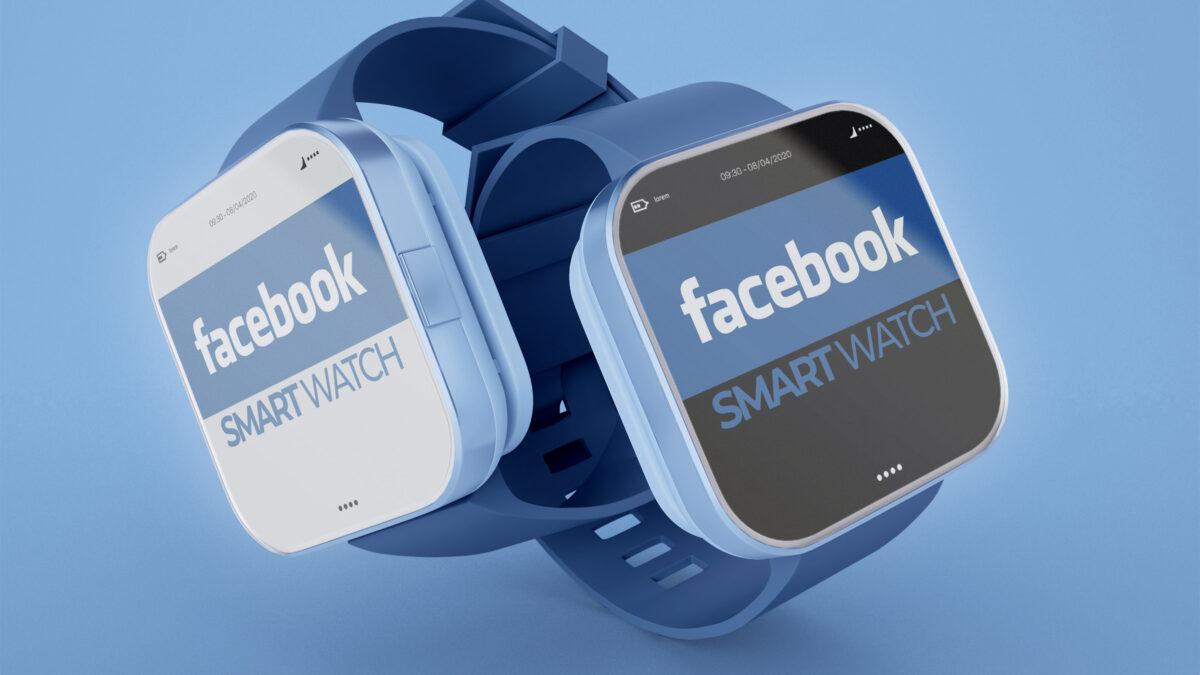 Facebook, Android'li Akıllı Saat Geliştiriyor