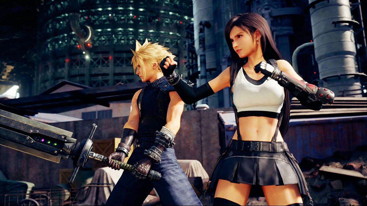 Final Fantasy 7 Remake PS5 Yükseltmesi Yeni Hikaye İçeriyor