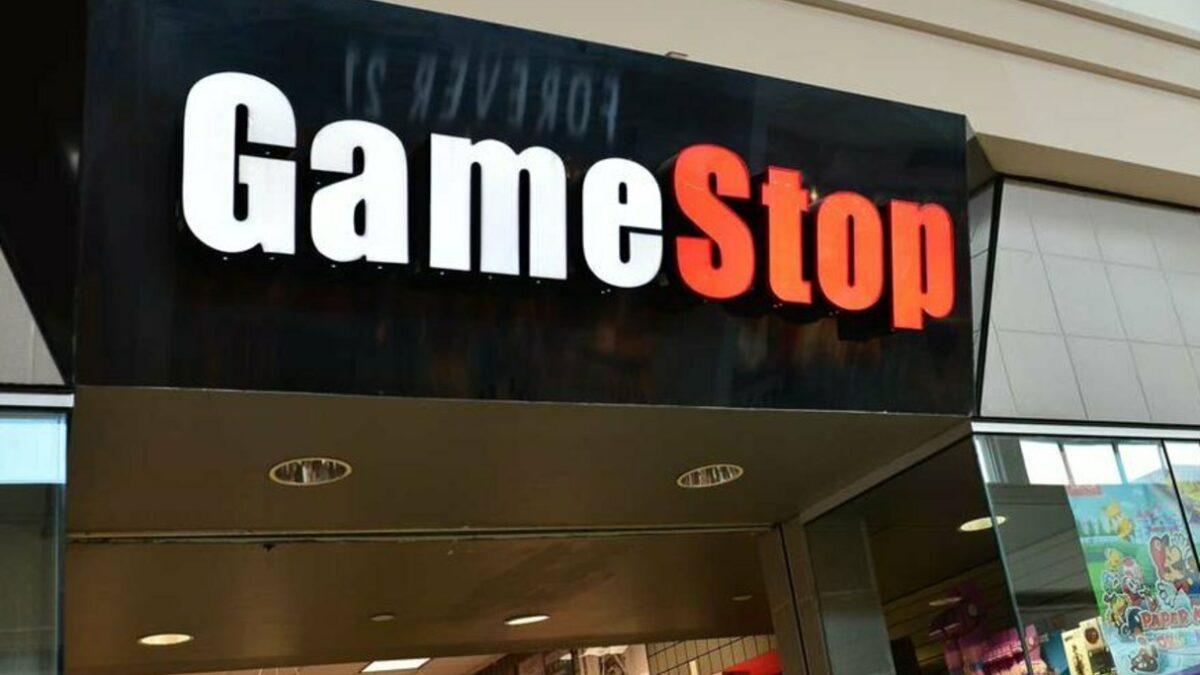 GameStop Hisseleri 180 Dolara Geri Döndü