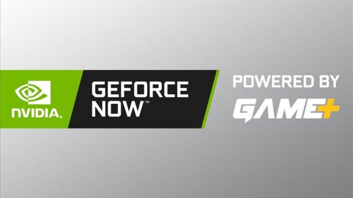 GeForce Now'a 12 Yeni Oyun Eklendi