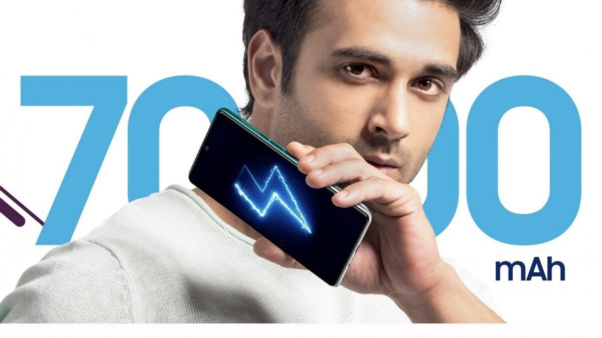 Samsung Galaxy F62 Teknik Özellikleri Açıklandı