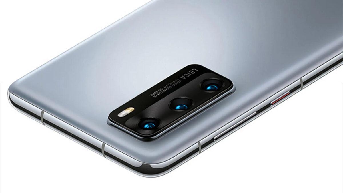 Huawei P40 4G Modeli Satılmaya Başladı