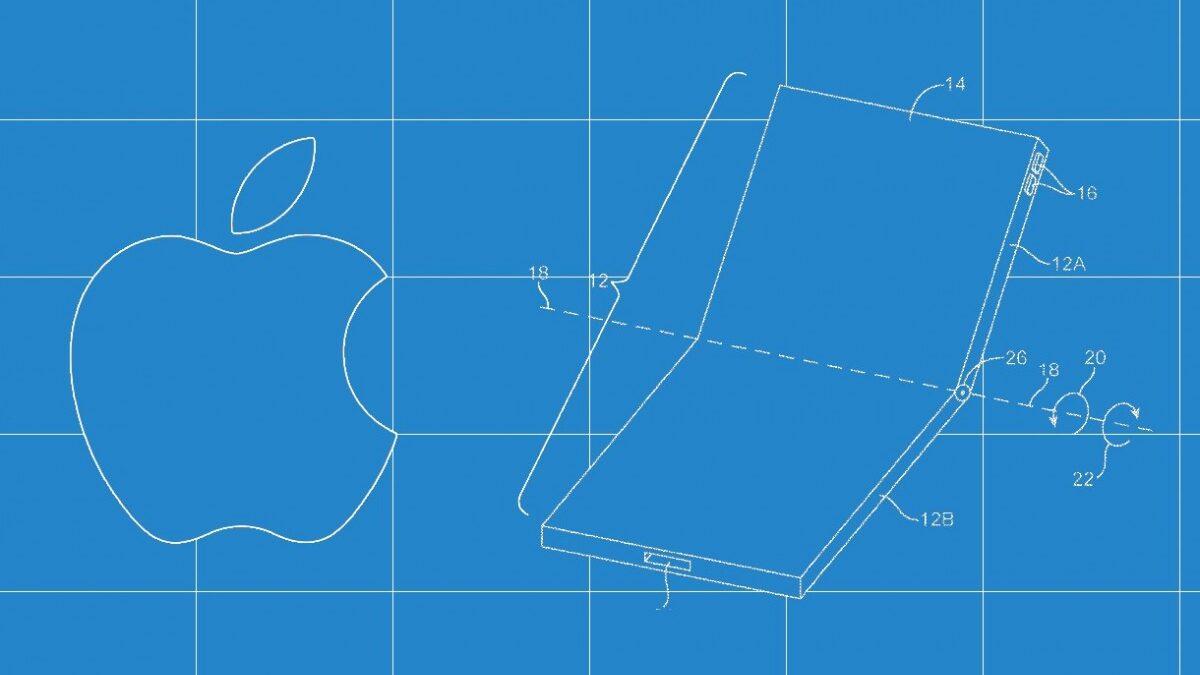 LG, iPhone İçin Katlanabilir Ekran Geliştiriyor
