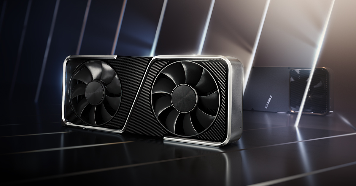 NVIDIA GeForce RTX 3060 Ti 25 Şubat'ta Piyasaya Çıkıyor