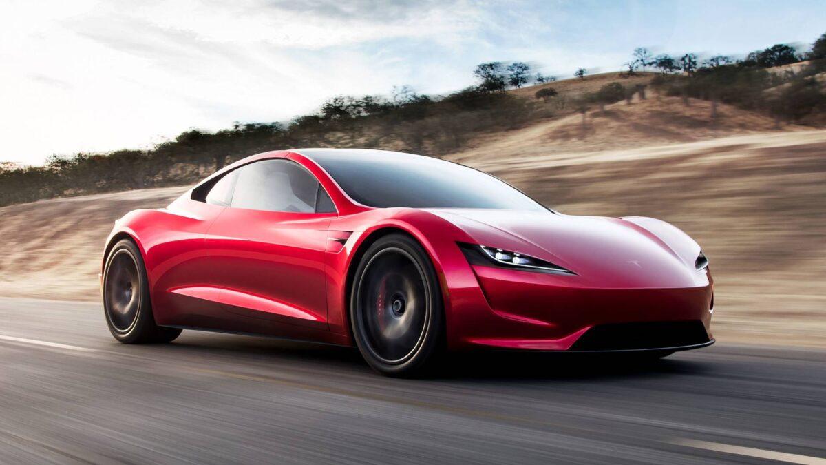 Tesla'nın Aldığı Patentle Kirli Araba Camı Tarih Oluyor