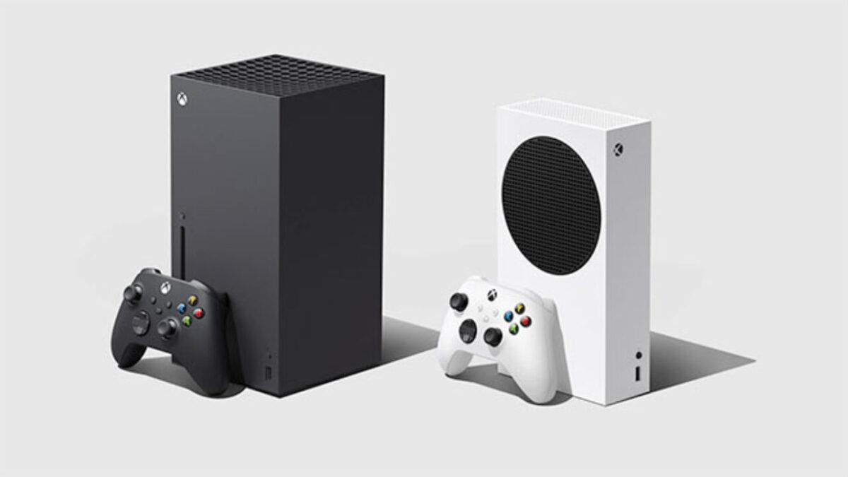 Xbox Series X   S Güncellemesi, Eski Oyunların Kare Hızını Dört Katına Çıkarıyor