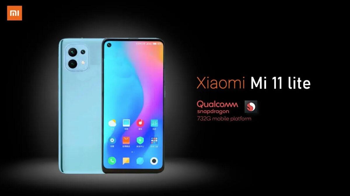 Xiaomi Mi 11 Lite Snapdragon 755G İşlemci İle mi Gelcek?