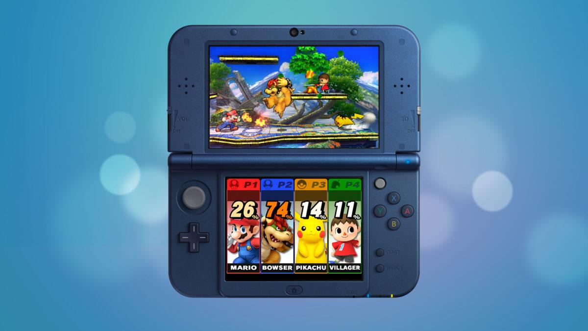 Nintendo, Yedek Parçası Bittiği İçin 3DS Modellerini Onaramıyor