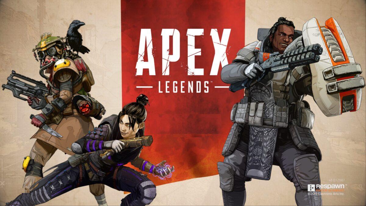 Apex Legends Rekor Kırdı