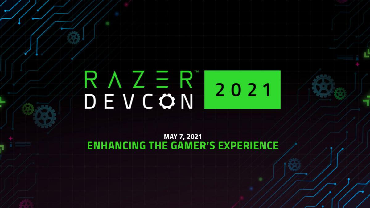 Razer DevCon Başlıyor