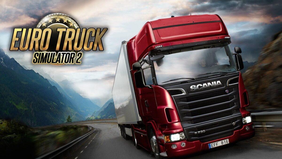 Euro Truck Simulator 2'in Yeni Durağı Rusya