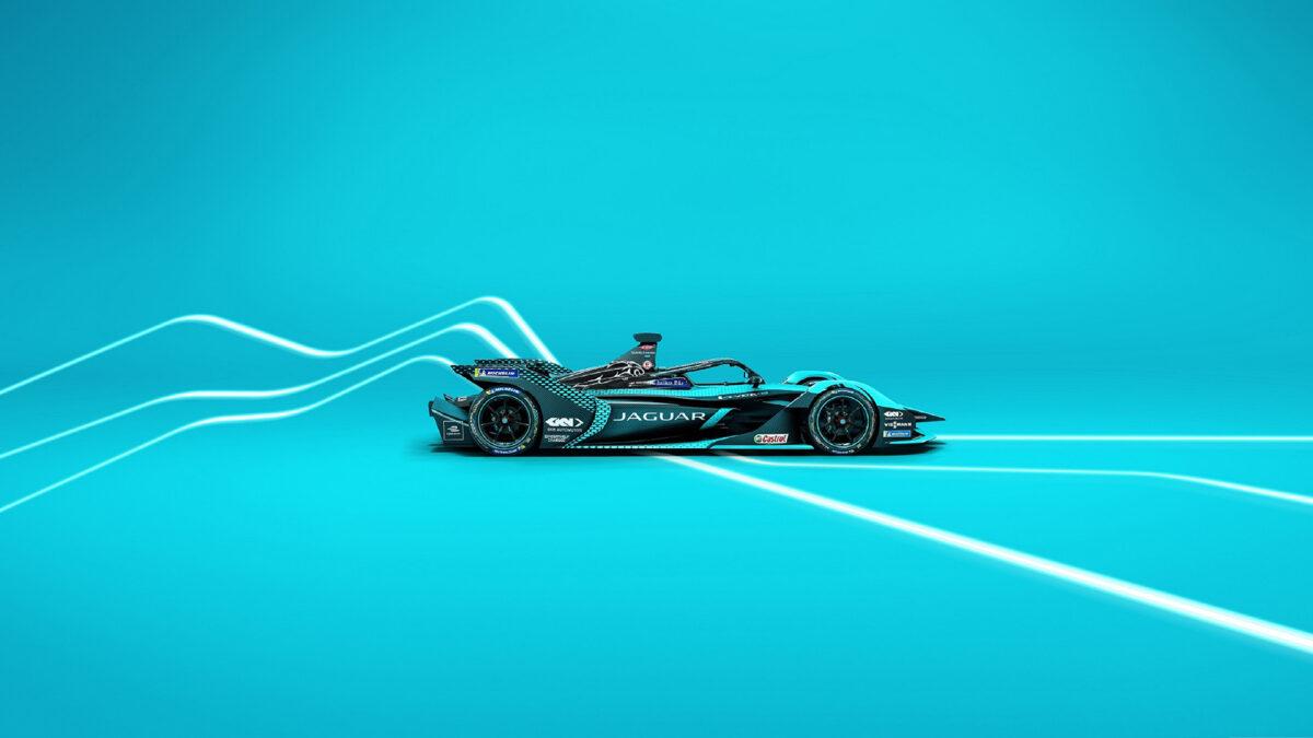 Micro Focus, Jaguar Racing'in Resmi Teknik İş Ortağı Oldu