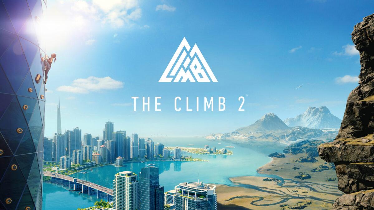 Crytek'in VR Oyunu The Climb 2 Oculus Quest İçin Çıktı