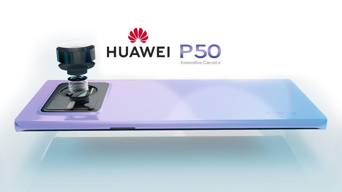HarmonyOS İle Gelecek İlk Telefon Huawei P50 Olacak