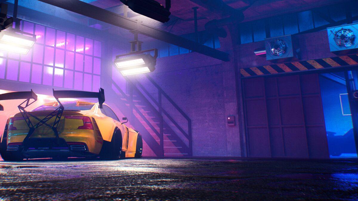 Yeni Need For Speed'in Çıkışı Geciktiriliyor