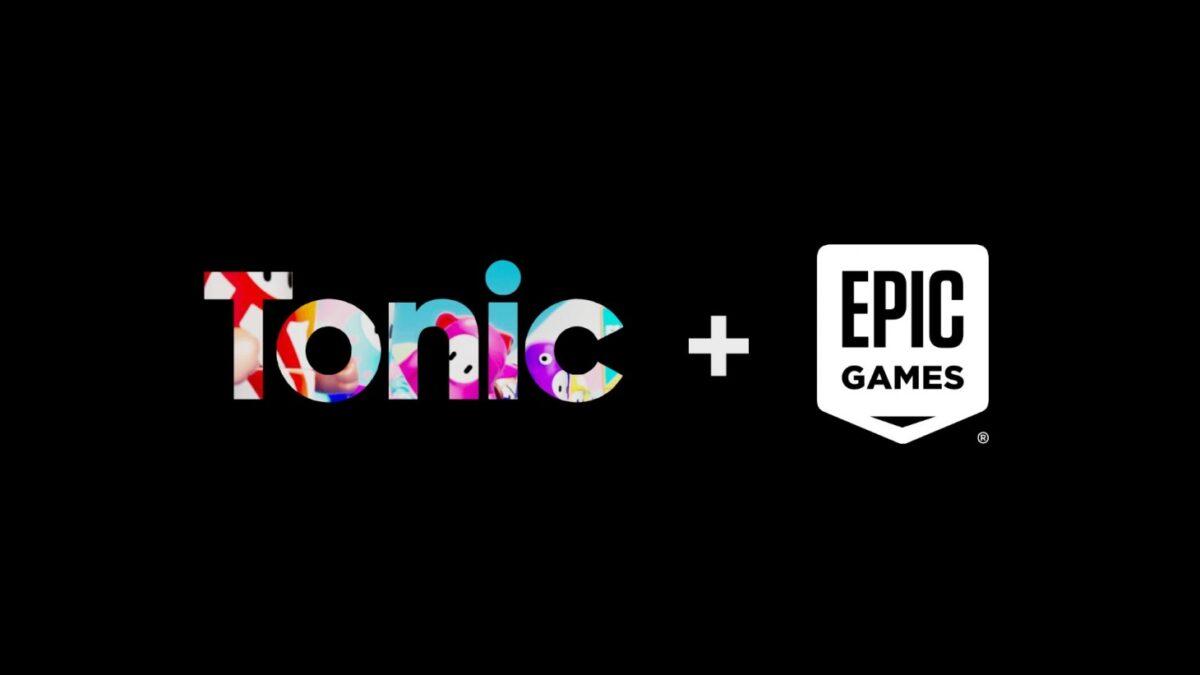Epic Games, Fall Guys'ı Satın Aldı