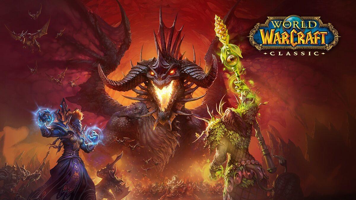 World of Warcraft'ın Merakla Beklenen Yaması Yarın Geliyor
