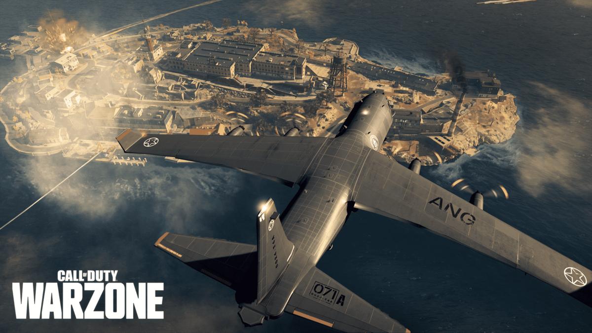 Call of Duty Warzone Güncelleme Hatasını Düzeltme