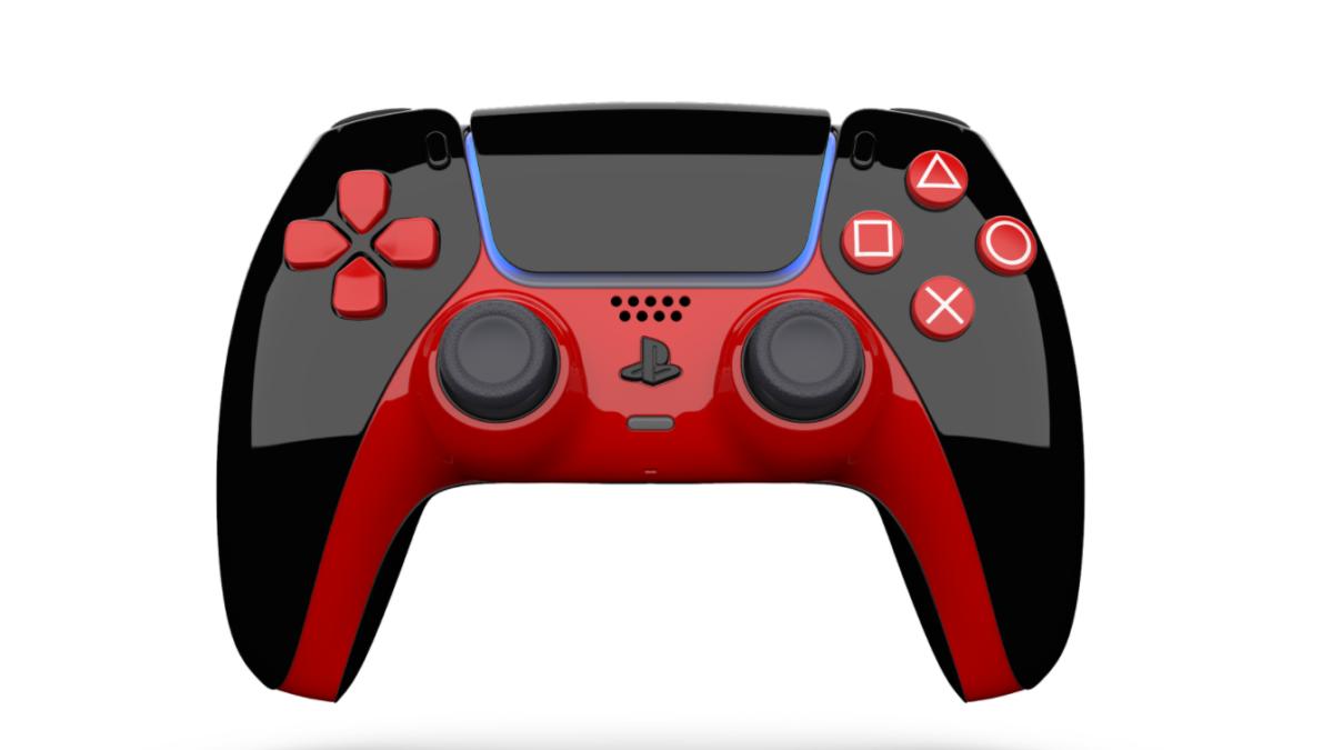 PlayStation 5 Kontrolcüsü Farklı Renk Seçenekleri İle Çıkabilir