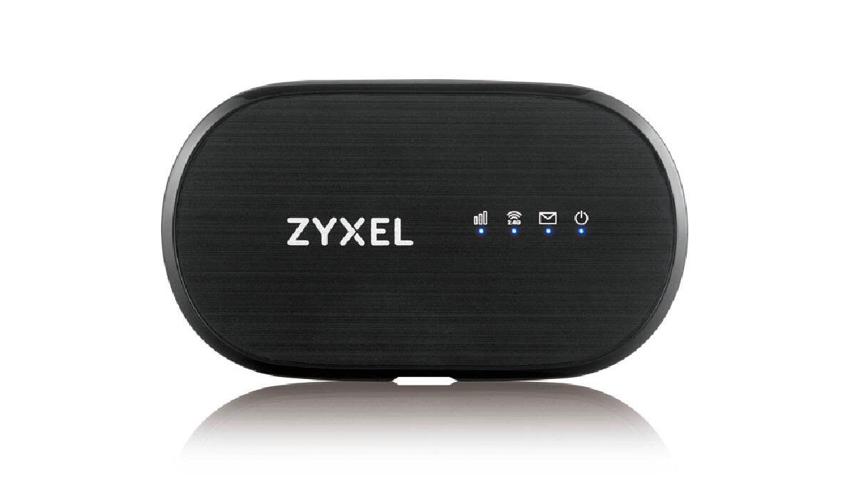 Zyxel WAH7601 İncelemesi