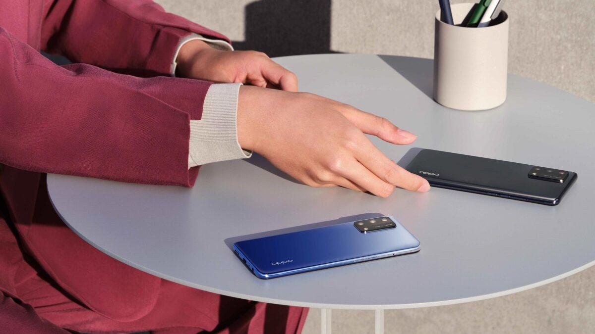OPPO A74 Modelini Tüketicilerle Buluşturdu