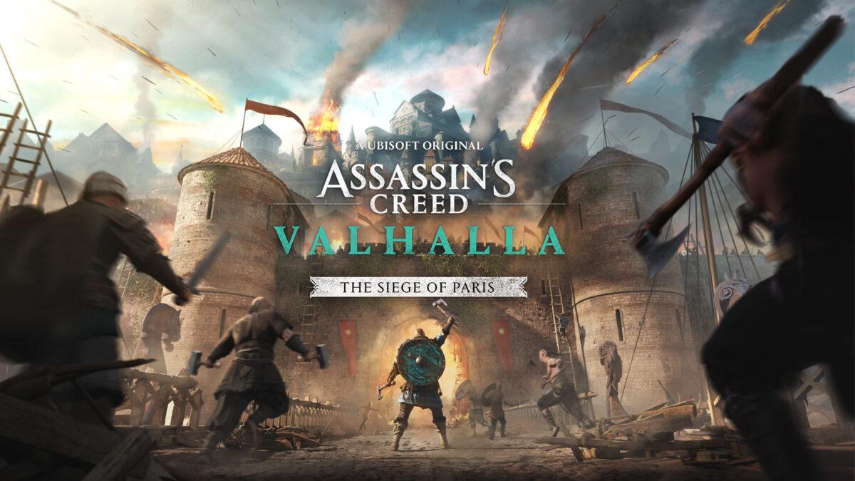 Assassin's Creed Valhalla, İkinci Yılı İçin De İçerik Getirileceği Duyurudu