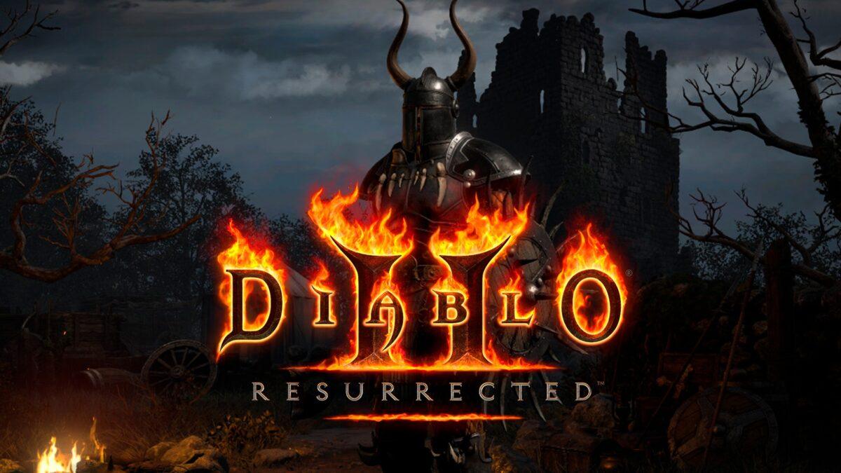 Diablo II: Resurrected Eylül'de Çıkıyor