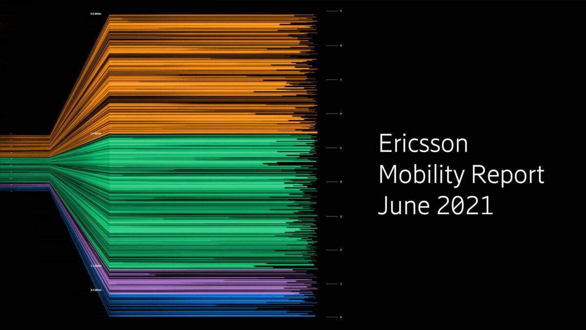 Ericsson Mobilite Raporu