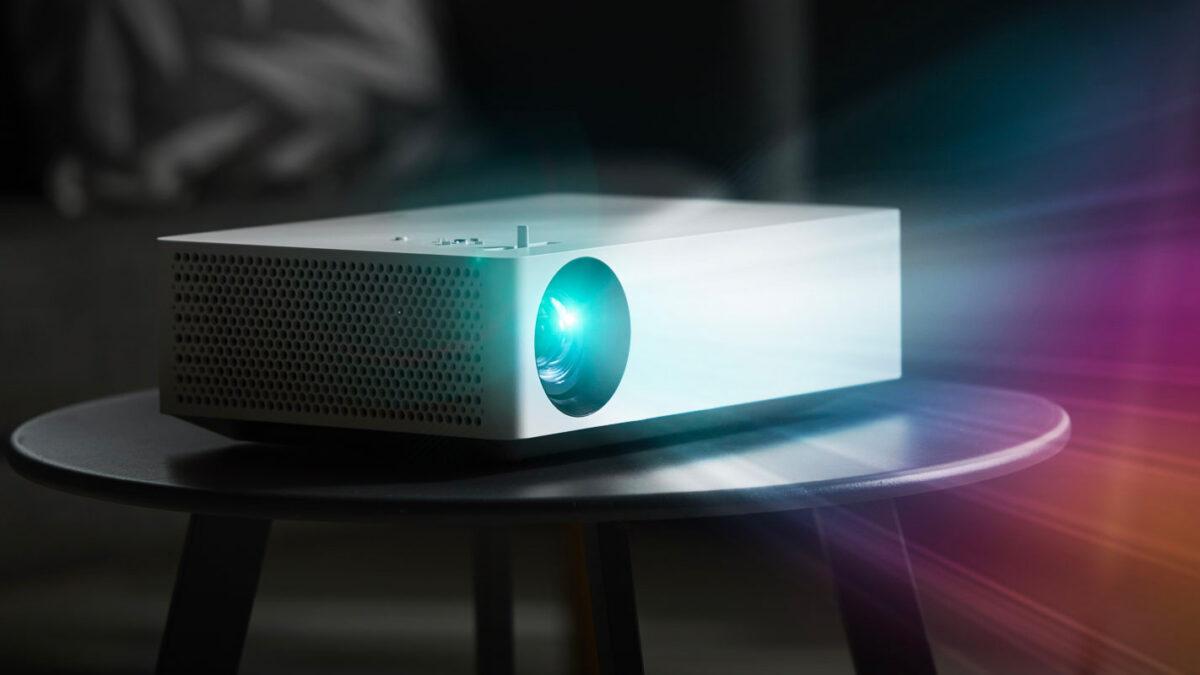LG CineBeam 4K ile Gerçek Sinema Deneyimi