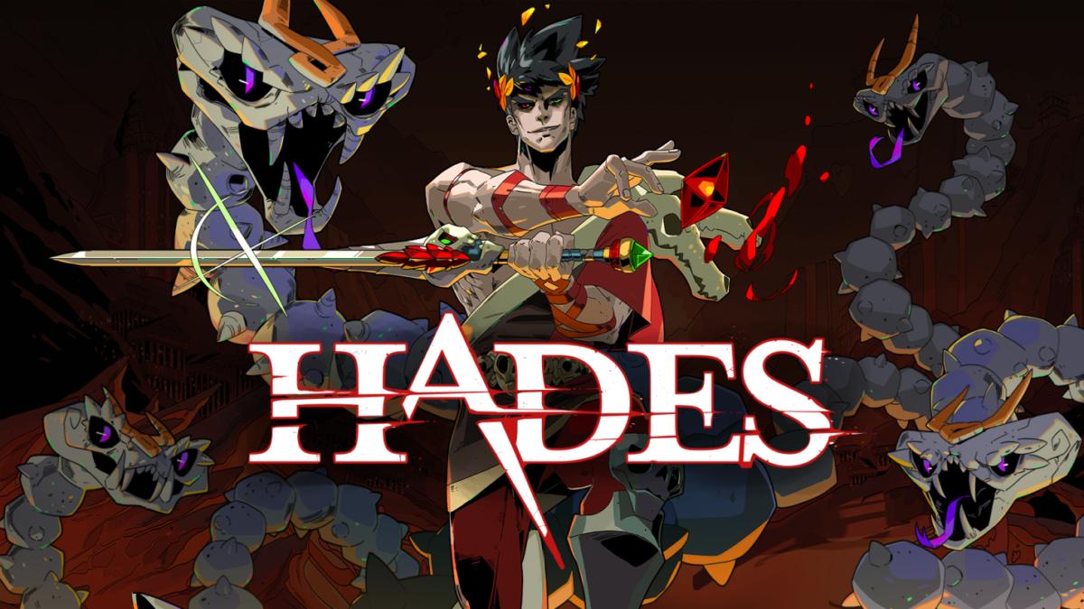 Hades, Xbox ve Playstation'a Geliyor