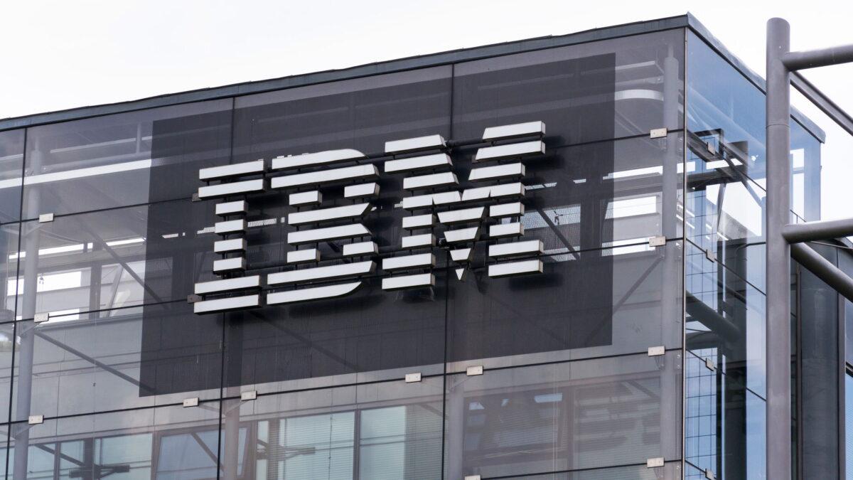 IBM, 30 Kuruluşla İş Birliği Yapıyor