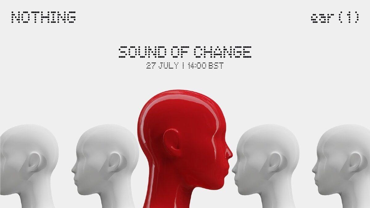 Nothing'in İlk Kablosuz Kulaklıkları 27 Temmuz'da Duyurulacak