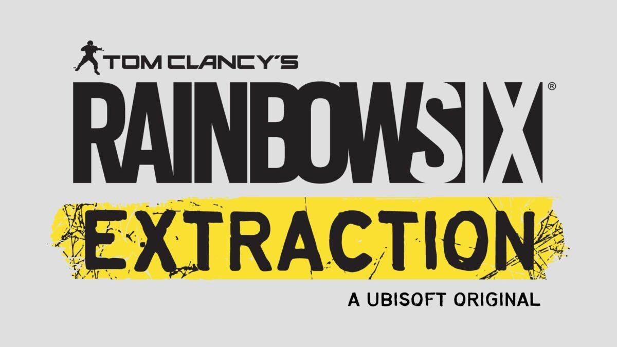 Tom Clancy's Rainbow Six Extraction'ın Ubisoft Forward'da Gösterilecek