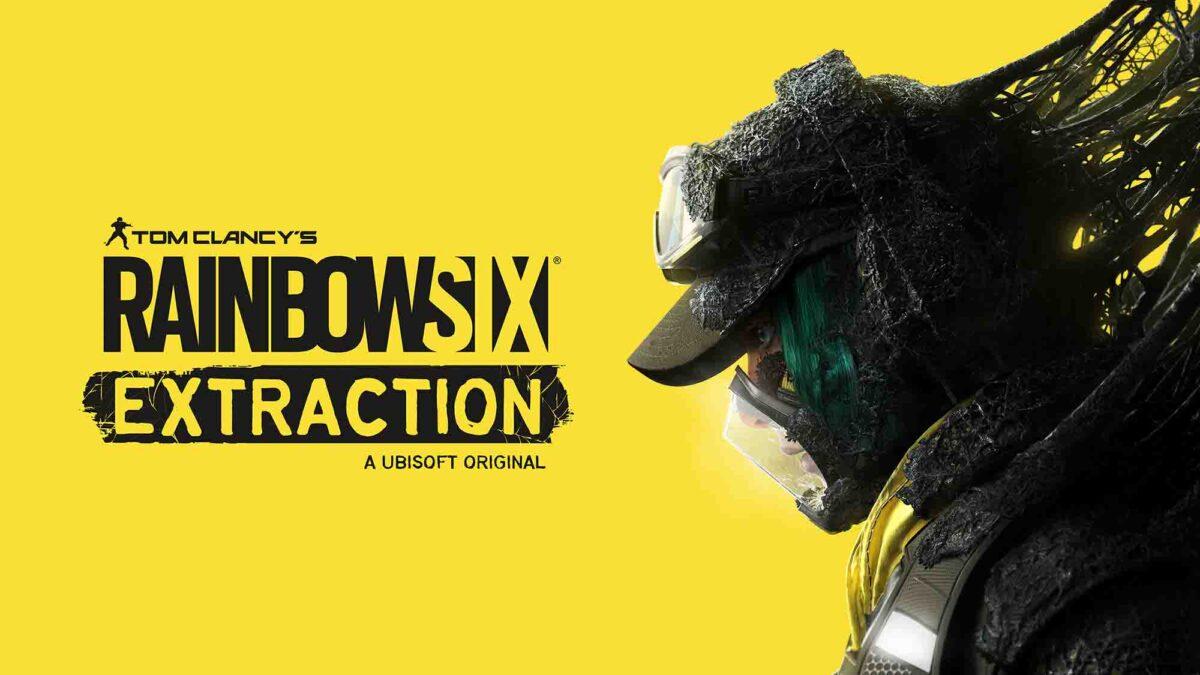 Tom Clancy's Rainbow Six Extraction 16 Eylül'de Çıkıyor