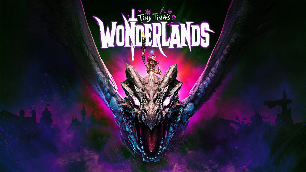 Tiny Tina's Wonderlands'i Duyuruldu