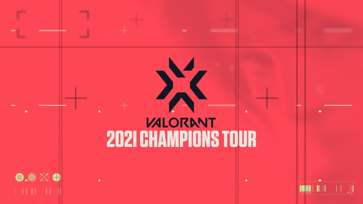 Valorant Champions Tour 3. Aşama Başlıyor