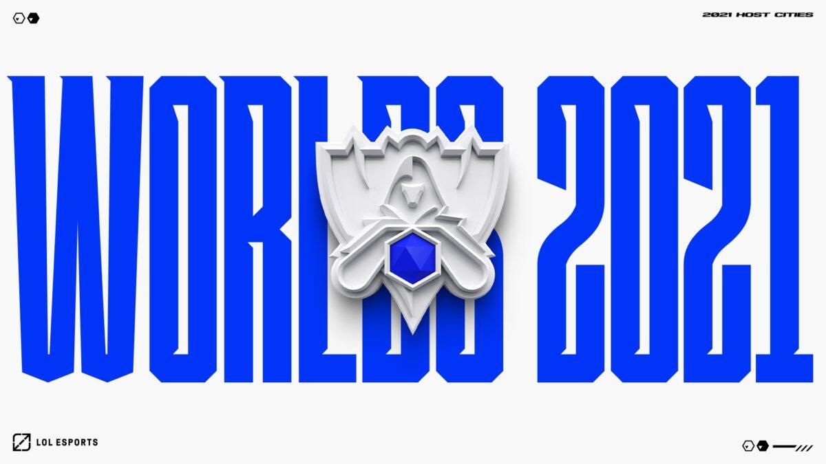Riot Games 2021 Dünya Şampiyonası'nın Gerçekleşeceği Şehirler Açıklandı