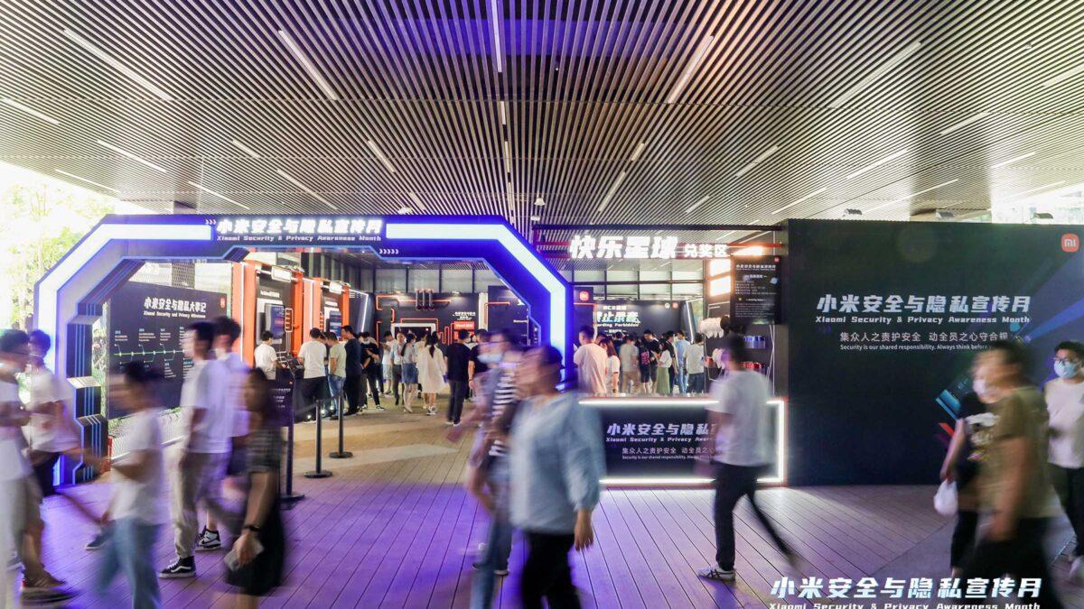 Xiaomi, Haziran Ayında Gerçekleştirilen Toplantıda Gizliliğin Korunmasına Dikkat Çekti