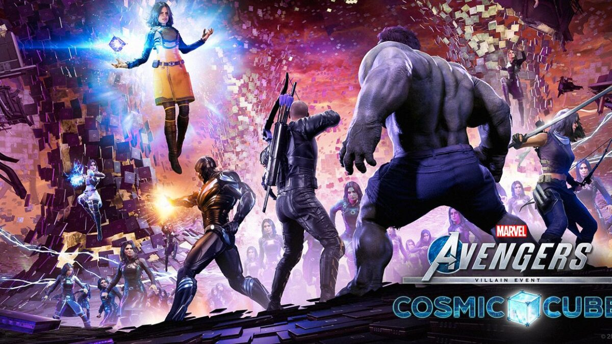 Marvel's Avengers Güncellemesi Dünyanın En Güçlü Kahramanlarına Yeni Bir Tehdit Sunuyor