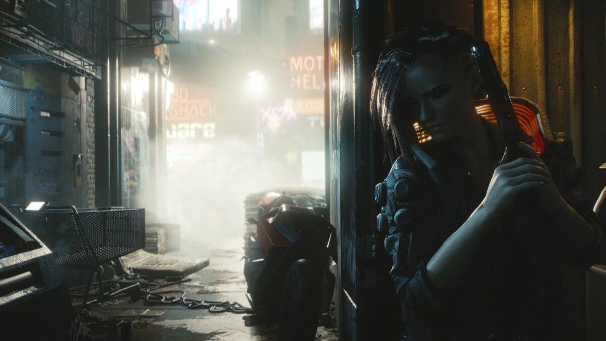 Cyberpunk 2077 Tekrar PlayStation Store'da Satılmaya Başladı